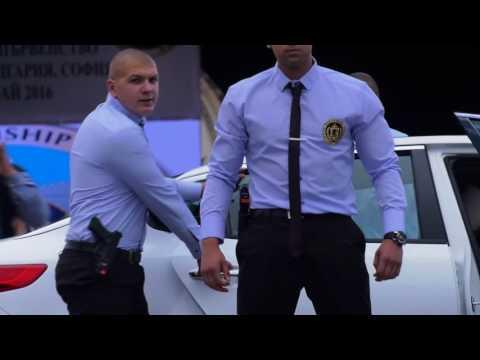 Bodyguard   V I P Protection, European championship 2016 1080p 30fps H264 128kbit AAC