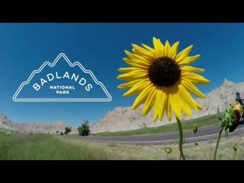 South Dakota's National Parks