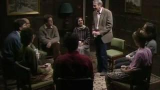 Шоу Фрая и Лори. Анонимные алкоголики