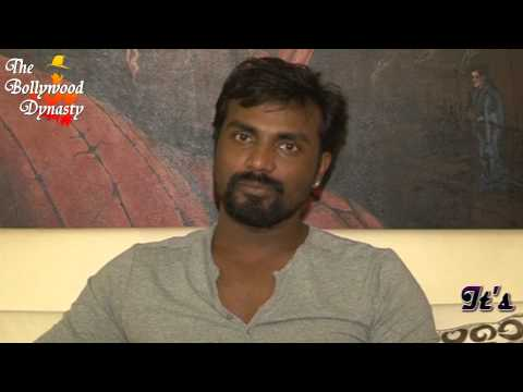 Exclusive Interview of Choreographer, Film Director Remo D'Souza
