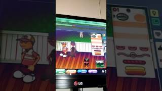 Papas hot doggeria gameplay