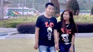 Mang Puu-LAI AH NA( Zomi New Love Song 2017 Album : LEL NGAM LOH SINTHU)