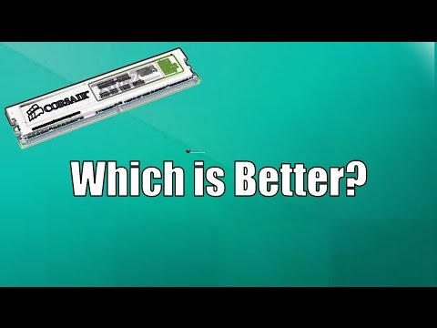 Is DDR4 Better than DDR3 RAM For Gaming?