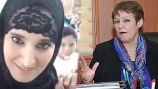 شاهد معلمة جميلة تصور فيديو داخل القسم مع تلاميذها و تثير غضب نورية بن غبريط لا يفوتك