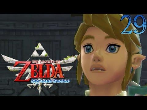 Zelda Skyward Sword : L'Épreuve | Ep.29 - Let's Play