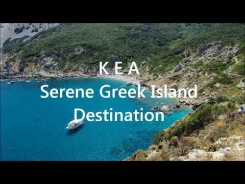 Things To Do in KEA - Serene Greek Island Destination