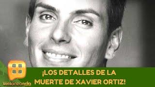 ¡Los detalles de la muerte de Xavier Ortiz! | Programa del 08 de septiembre de 2020 | Ventaneando