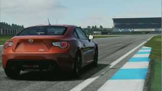 Sounds of Forza 4 - Episode 17 (August Playseat Car Pack DLC) - (1080p HD)