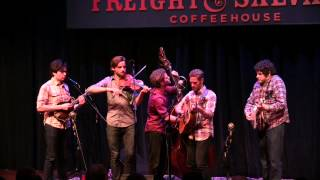 Steal The Night - The Lonely Heartstring Band at the Freight