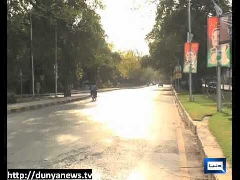 Dunya News-24-03-2012-Today's Weather