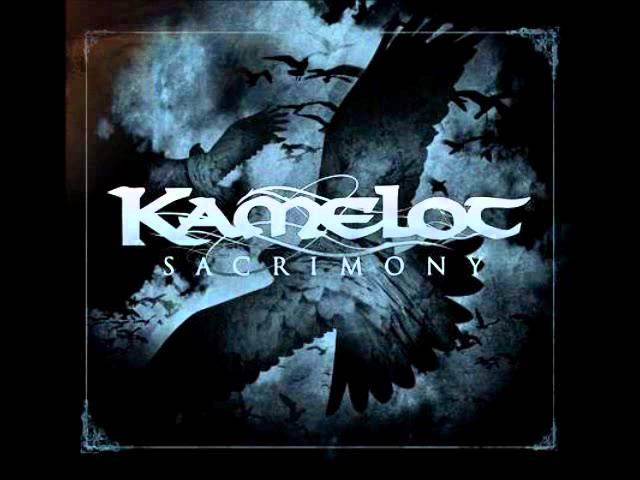 Kamelot Sacrimony Angel Of Afterlife Chords Chordify