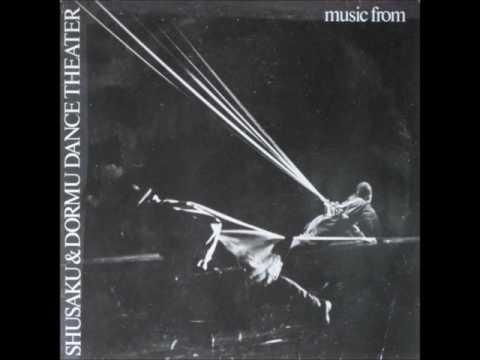Gerard Stokkink - 2 MJ's + O.A.F. (Netherlands 1984)