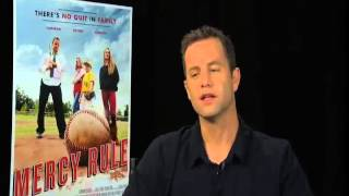 dcw television exclusive interview with kirk cameron