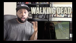 "The Walking Dead REACTION & REVIEW - 9x15 ""The Calm Before"""