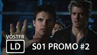 The Tomorrow People S01 Promo #2 VOSTFR