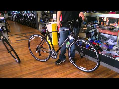 Giant Escape 2 Performance Hybrid Bicycle