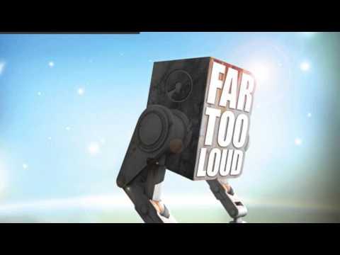 Far Too Loud - Rock That Beat