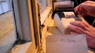 Как сделать кассовый чек, чековый принтер, термопринтер чеков(, 2012-01-21T10:19:12.000Z)