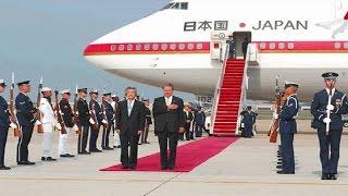 Los aviones presidenciales mas caros del mundo