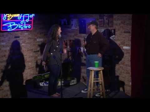 Brewin' Bistro - Show #13 - Beth Wood / Folka Dots