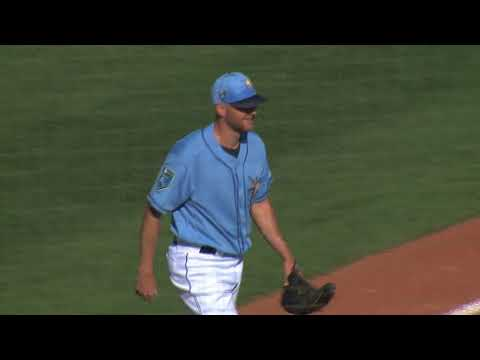 Rays Cash on Jonny Venters Second Outing