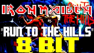 Run to the Hills [8 Bit Universe Tribute to Iron Maiden]