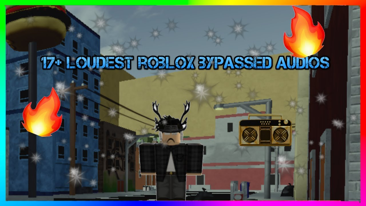 Doomshop Roblox Id 2020 19 Loudest Ever Made Roblox Bypassed Audios Working 2020 Doomshop Rap And More Youtube