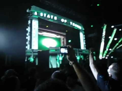 ASOT 600 Sofia The Expedition - Dash Berlin