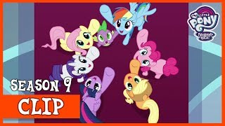 """Protectors of Equestria / Twilight's """"Twilight-ing"""" (The Beginning of the End) 