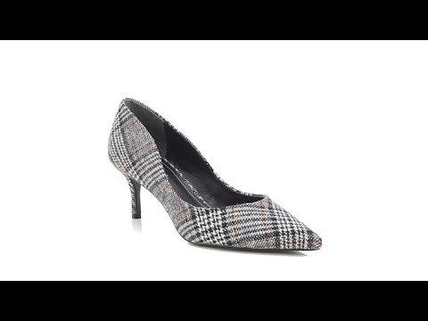 f1e7f6e6b392 Charles by Charles David Addie PointedToe Pump - YouTube