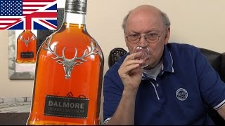 Whisky Review/Tasting: Dalmore…