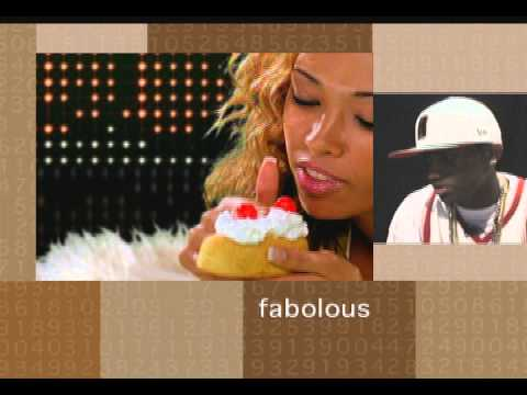 Fabolous - MAKE U MINE - TRACK2 Version