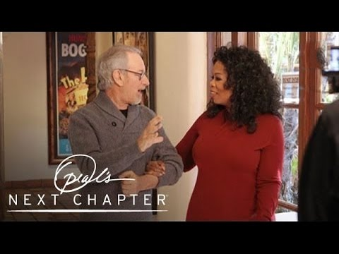 Oprah's First Audition for Steven Spielberg | Oprah's Next Chapter | Oprah Winfrey Network