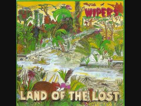 Wipers - Land Of The Lost (1986) [Full Album]
