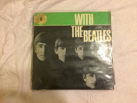 Beatles Vinyl Update Part II 04/01/2016 APRIL FOOL
