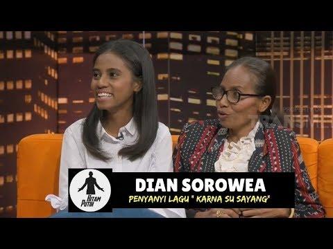 Kisah Dian Sorowea Dan Ibundanya | HITAM PUTIH (30/10/18) Part 2