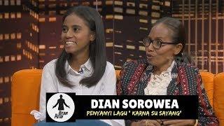 Kisah Dian Sorowea Dan Ibundanya | Hitam Putih  30