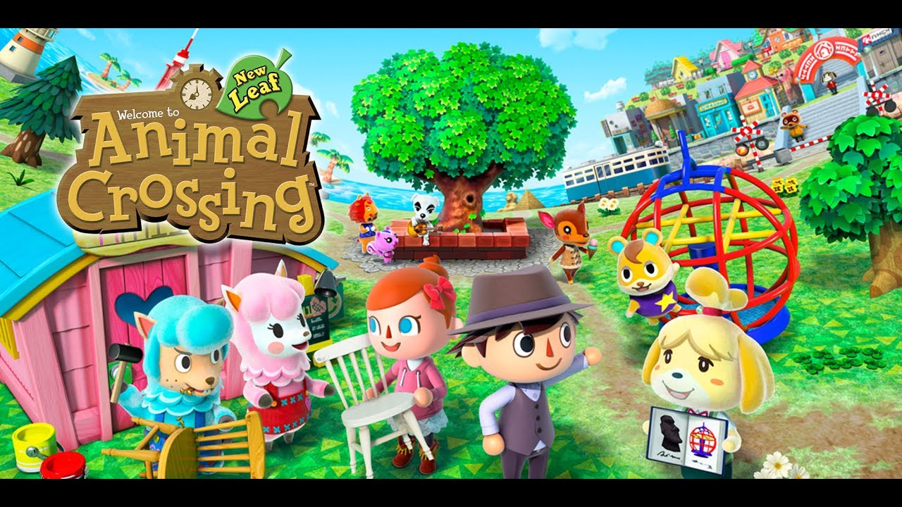 Animal Crossing New Leaf How To Get Music Disc Youtube