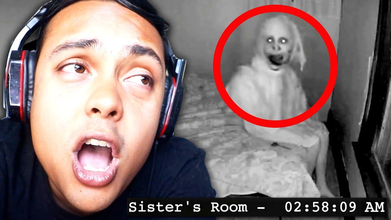 Something HORRIBLE Happened To Her Sister