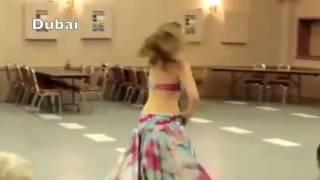 mre rashke qamar amazing dance arabic