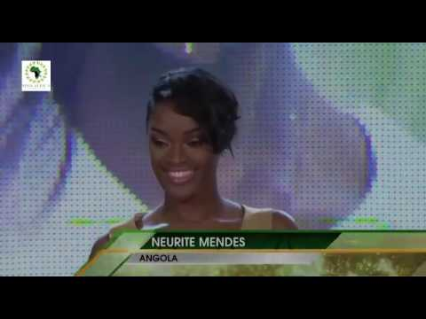 Miss Africa 2017