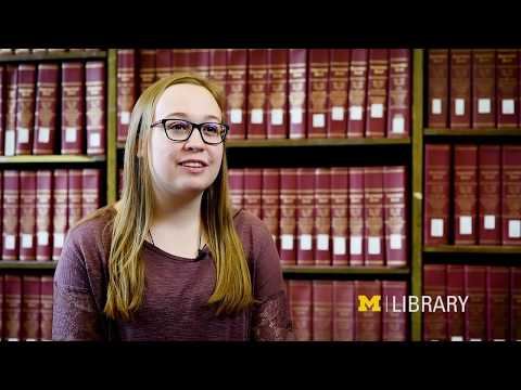 Explore your Library: ALA 105