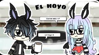 El Hoyo || 《meme》|| •Lili Roblox•