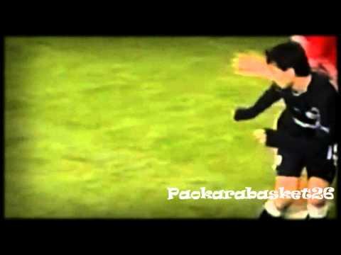 ★  Pablo Contreras || PAOK || 2010-2011 ★