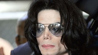 Police documents from a 2003 raid on Michael Jackson's Neverland ra...