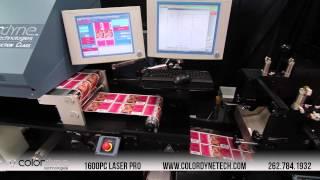 CDT 1600-PC Laser Pro
