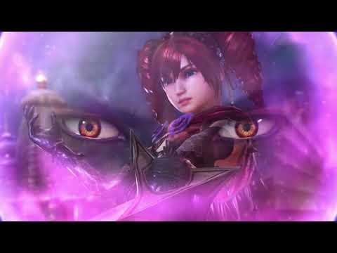 SOULCALIBUR VI - Amy Reveal Trailer   PS4, XB1, PC