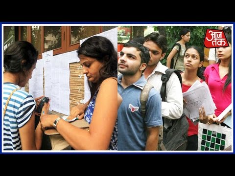 DU Admissions First cut-off 2016: Ramjas College Demands 99.25% For B.Com