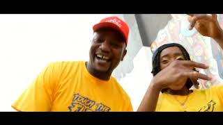 Dj Biblos x Pro Tee Touch The Floor Remix (Black Panther's House)(Official Music Video)