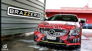 Carlsson Mercedes CLA-Class 2014 Videos